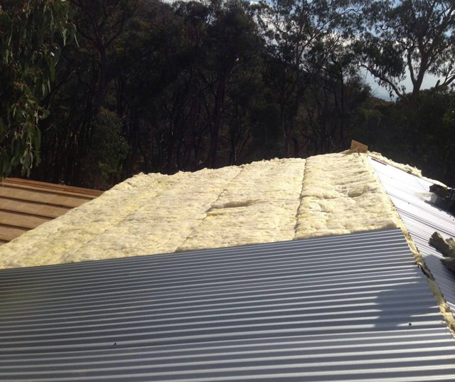 Ravalement L'isolation de la toiture - tel: 03.67.10.23.35   Entreprise tous corps de métier